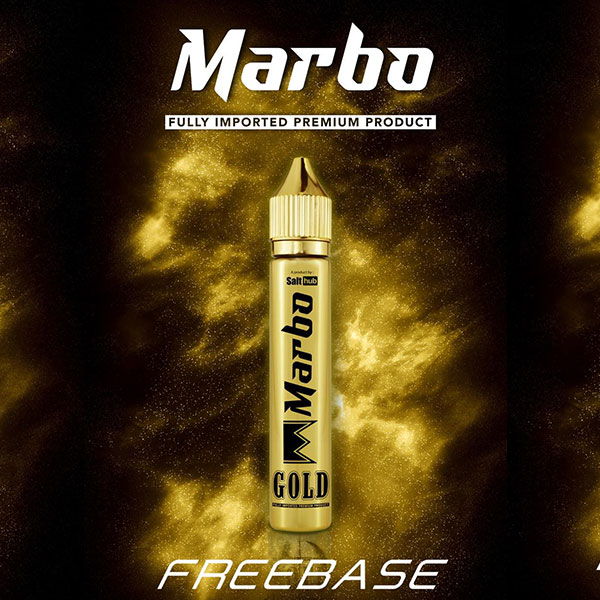 Marbo Gold Freebase