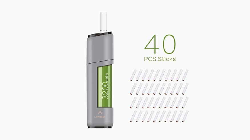 Forty Stick Detail Product