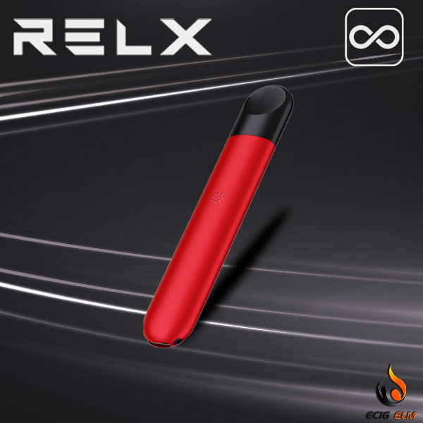 RELX Infinity Red