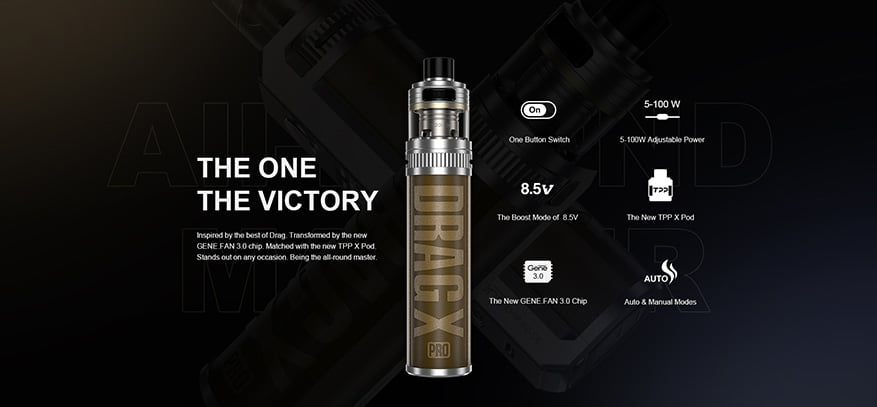 New Function Drag Pro